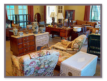 Estate Sales - Caring Transitions of South Oakland County